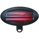 ELNUR IDM-2000 WALL MOUNTED INFRA RED HEATER
