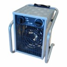 HYCO AZTEC IND FAN HEATER IFH2000