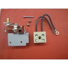 Charge thermostat and cutout - XL09044 / 9509012 / 9509009